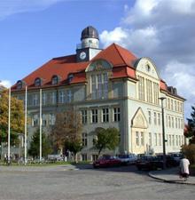 HS Anhalt