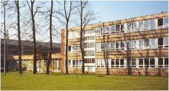 Lausitzer Sportschule Cottbus