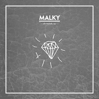 malky-diamonds-ep-front-low-res
