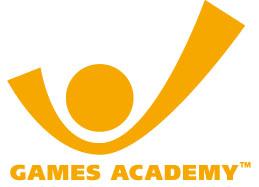 logo games academy