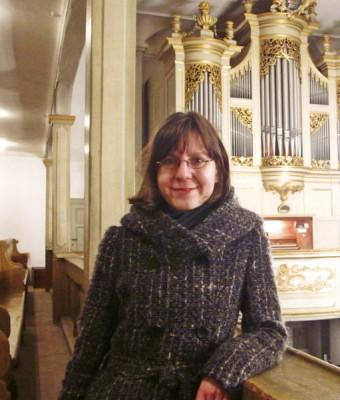Katharina Schröder