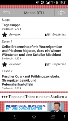Screenshot_Menü