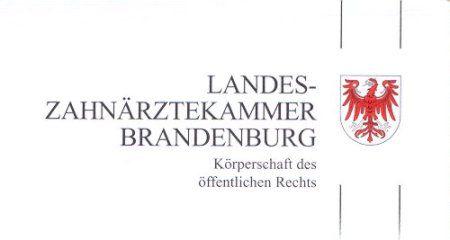 Landeszahnärztekammer Brandenburg