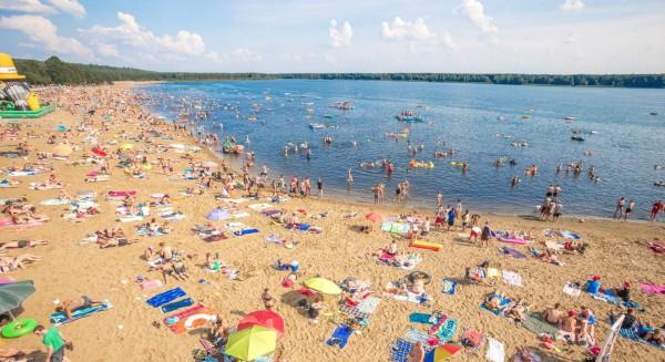 Helene Beach Festival am Helenesee 2016
