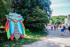 Willkommen beim Pangea-Festival