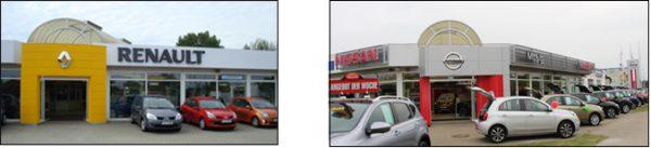 ausbildung Autohaus Mosig