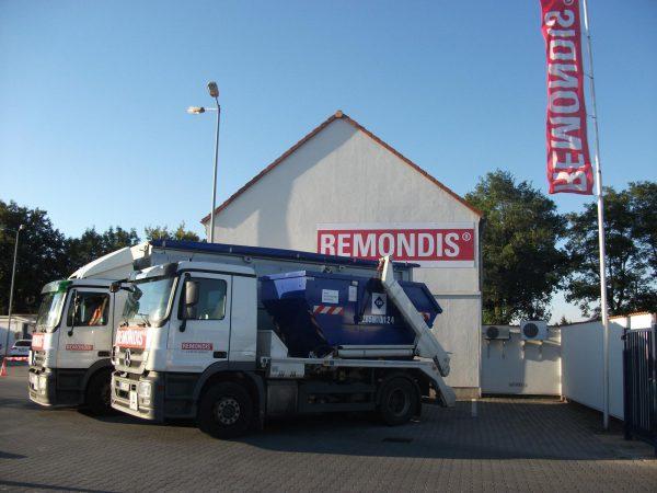 Ausbildung REMONDIS Brandenburg