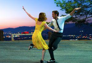 GEWINNSPIEL zum DVD-Start von La La Land