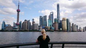 Shanghai Calling: Mein Auslandssemester im chinesischen Großstadtdschungel