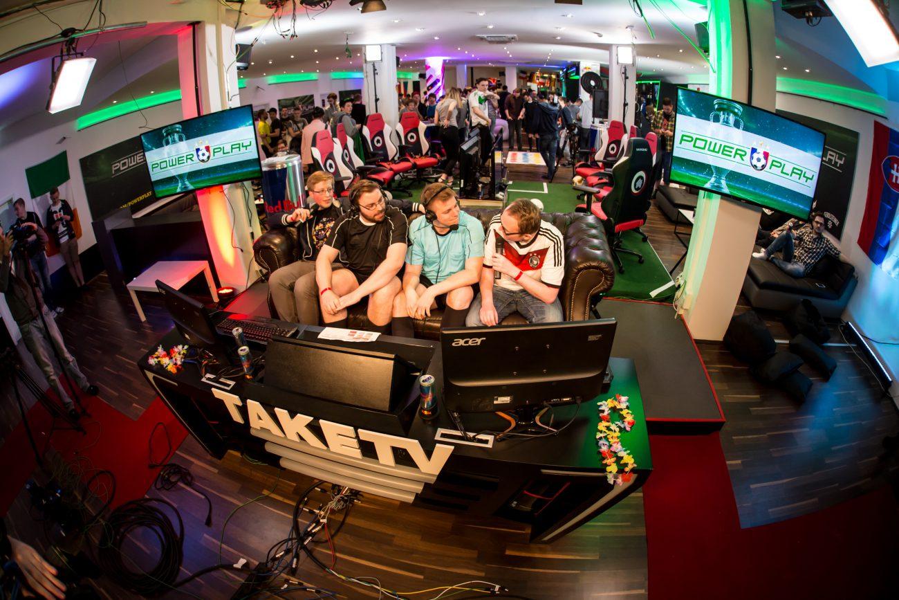 Von Gamern und Gewinnern - Warum eSports kein Nerd-Thema mehr ist