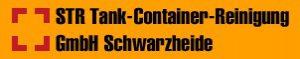 STR Tank-Container-Reinigung GmbH