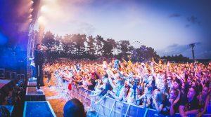 Der Strand ruft: Gewinne Freikarten für das Helene Beach Festival 2018!