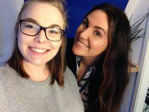 Wie kommt meine Stimme ins Radio? Interview mit Moderatorin Sarah Fuchs von Radio Cottbus