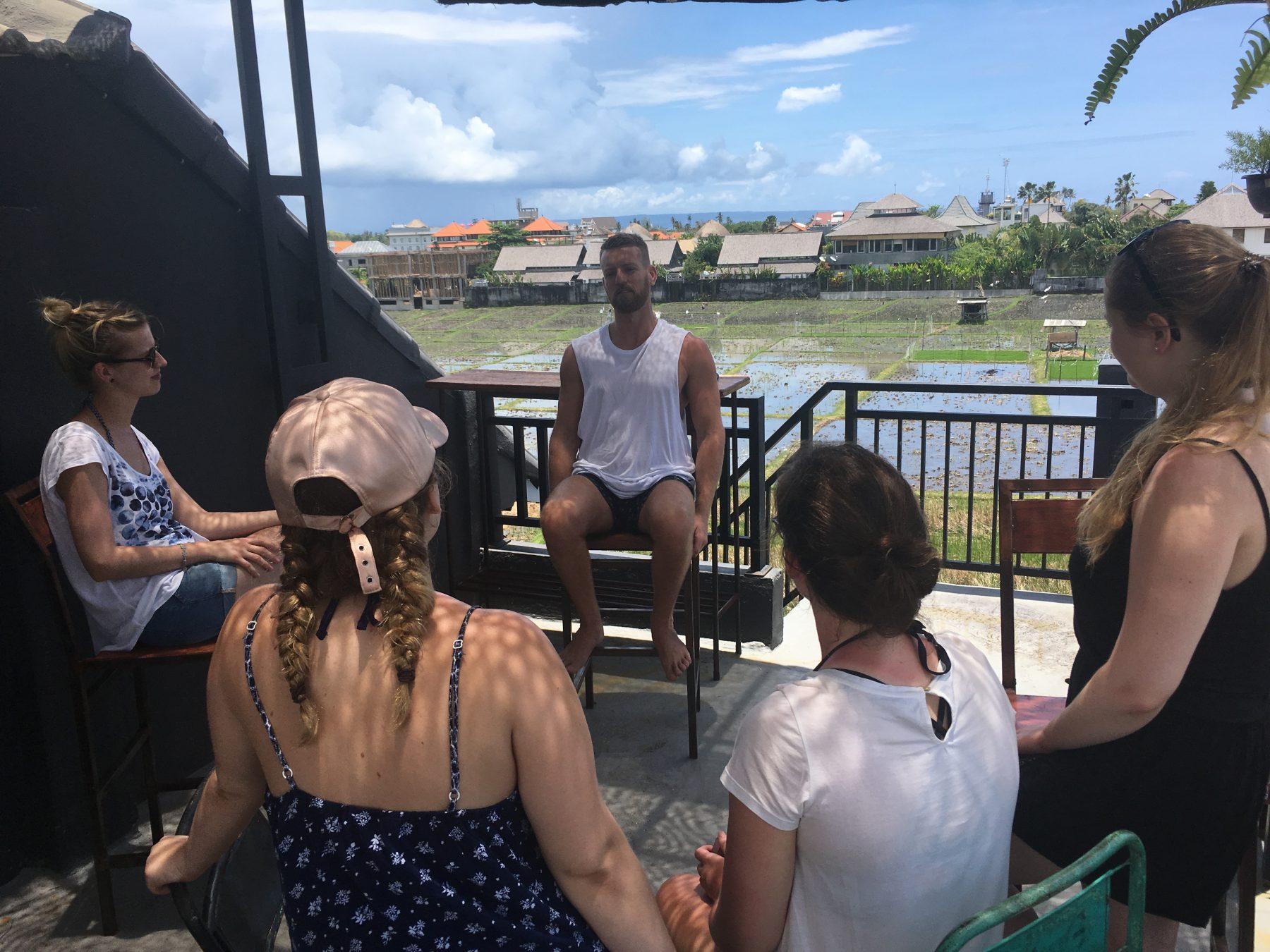 Arbeiten wo andere Urlaub machen – Digitale Nomaden auf Bali