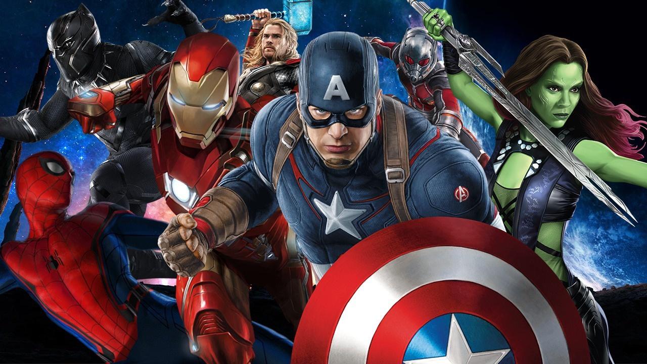 Marvel – ein Guide durch 10 Jahre Comic-Filmgeschichte
