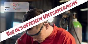 Tag des offenen Unternehmens Forst 2018
