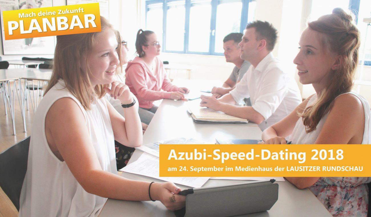 Jetzt-Speed-Dating
