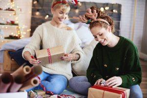 So findest du das perfekte Weihnachtsgeschenk