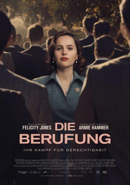 Die Berufung© eOne Germany
