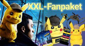 GEWINNSPIEL: 5 Gründe, weshalb wir den Meisterdetektiv Pikachu so lieben