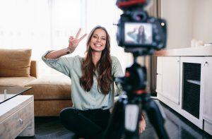 Vom Influencer zum Vorstellungsgespräch: Deine Videobewerbung