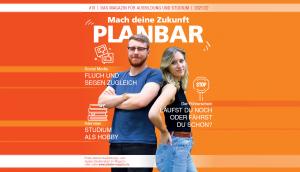 Das neue PLANBAR-Magazin 2021 kommt zu dir nach Hause!