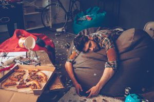 Studenten – alle faul, arm und haben keine Ahnung vom Leben