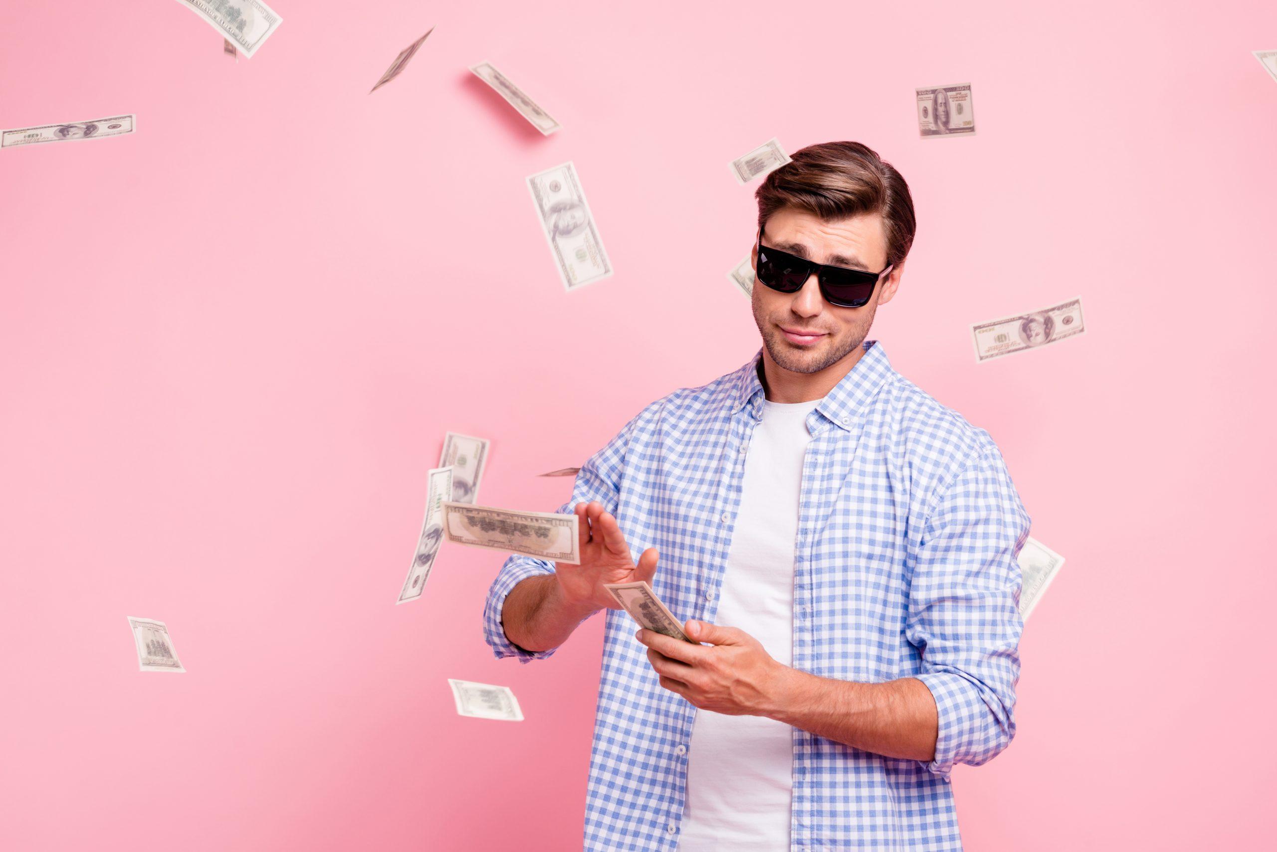Was kostet das Leben (Part 4) – Einkommen