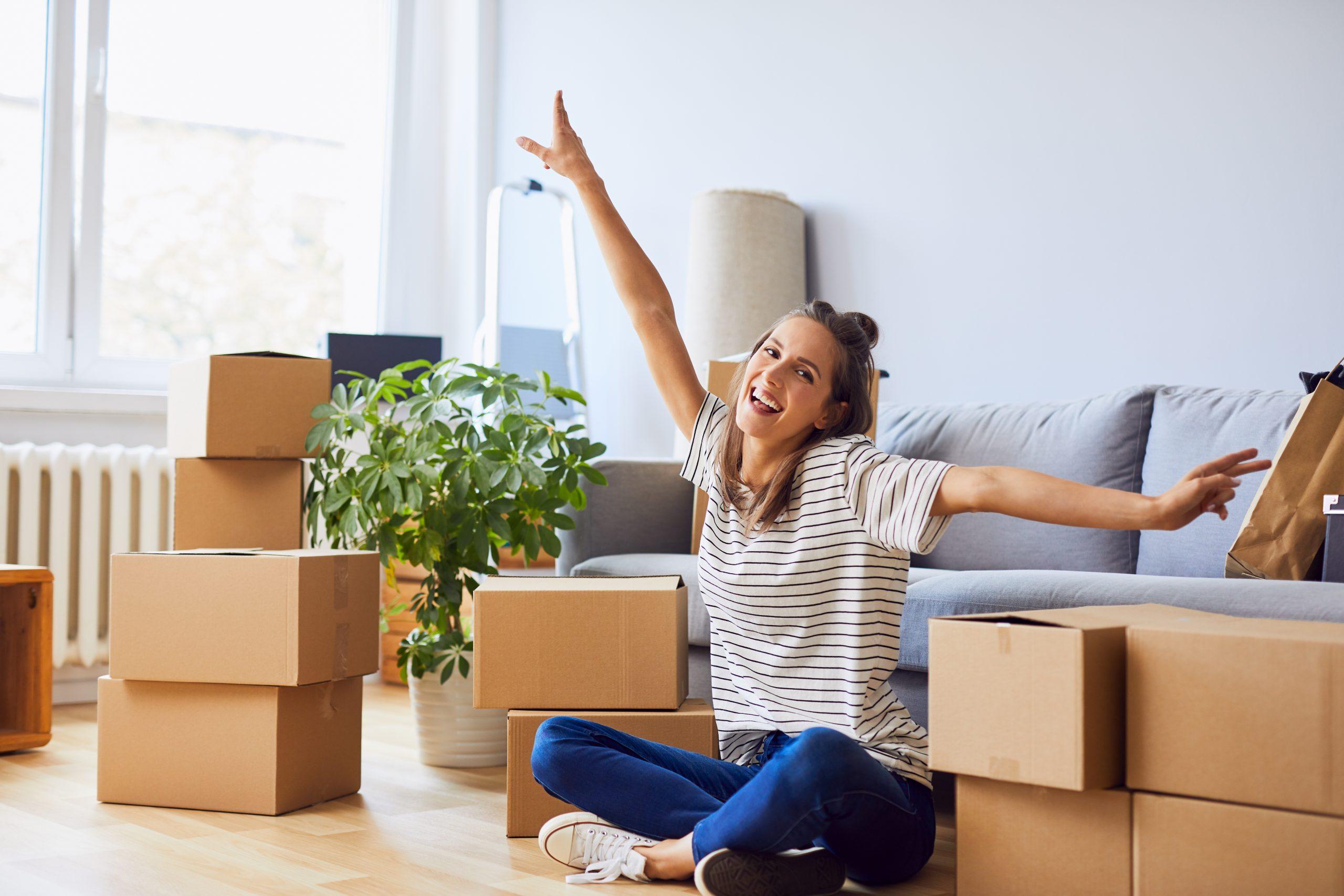 Was kostet das Leben? (Part 1) – Die erste eigene Wohnung