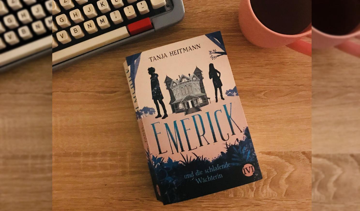 """Magie oder Wahnsinn? Besuche die Kinder des Lastage House in """"Emerick"""""""