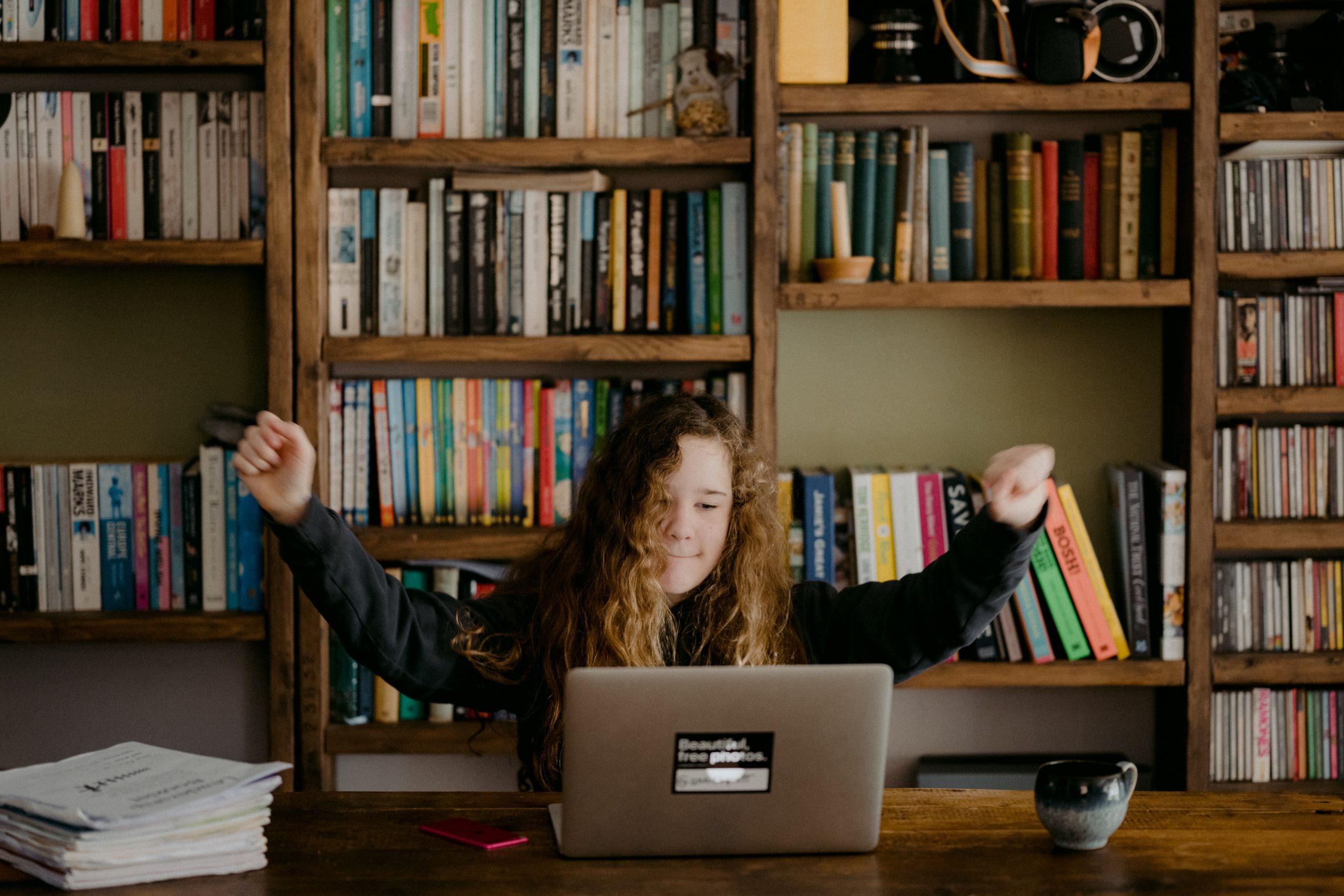 Findet der Unterricht der Zukunft zuhause statt?