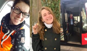 FRAUENTAGS-Spezial! 3 junge Powerfrauen aus der Lausitz