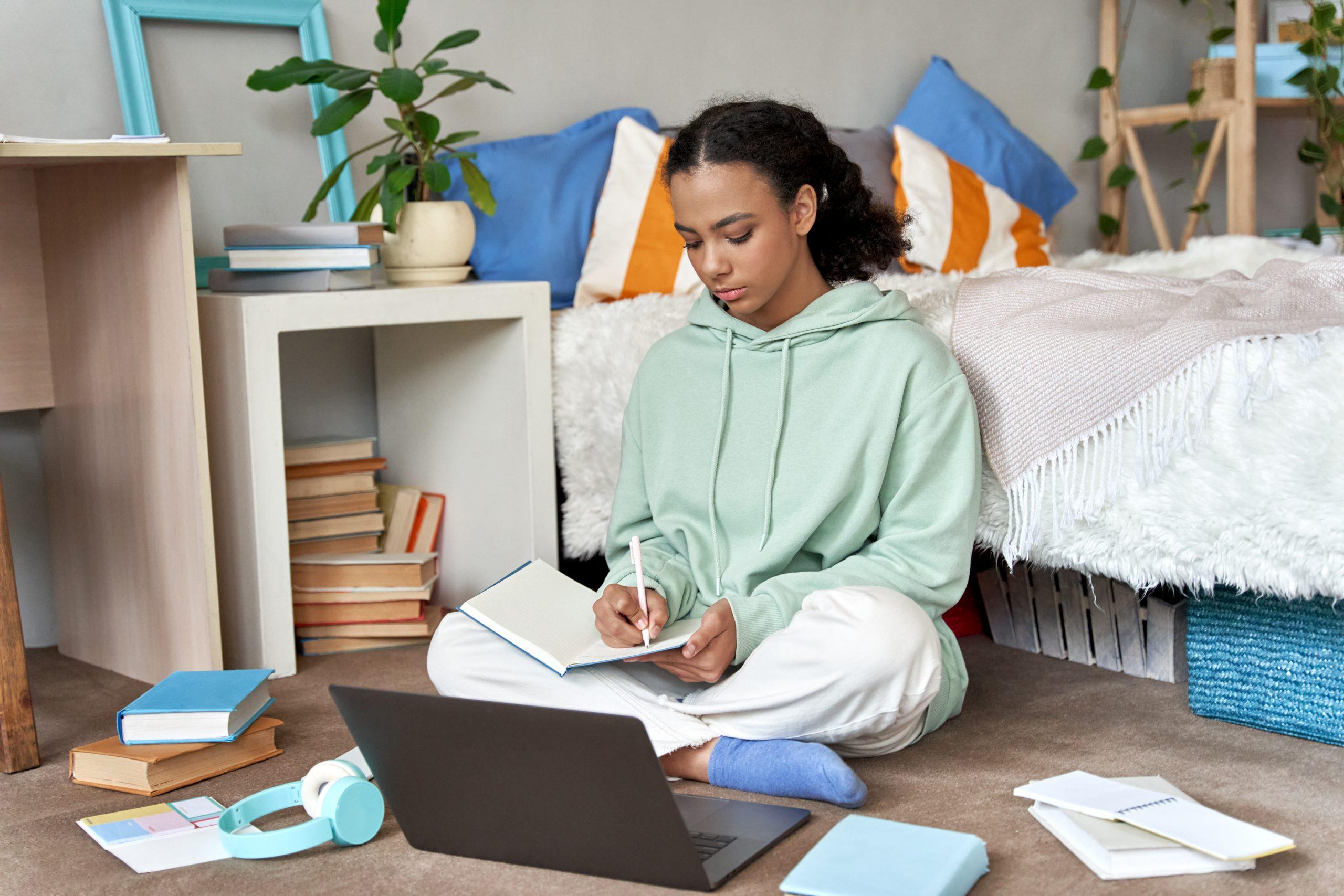 Home-Schooling = Home-Nervenzusammenbruch?